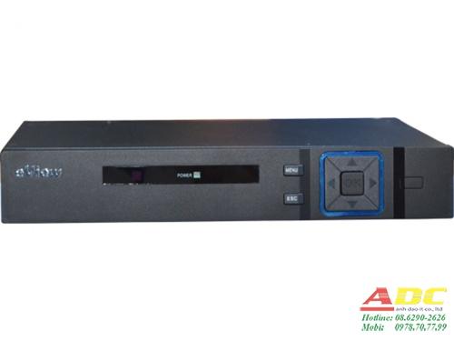 Đầu ghi hình camera IP 4 kênh Full HD eView NVR5104
